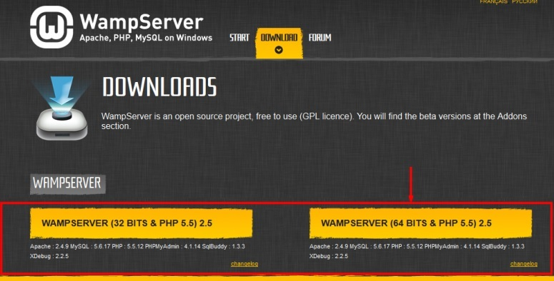 Installing WAMP Server in Windows 7 & 8 | TechieRoop