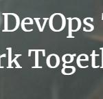 How DevOps Tools Work Together?